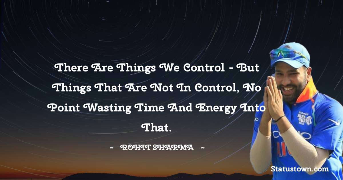Rohit Sharma quotes pinterest