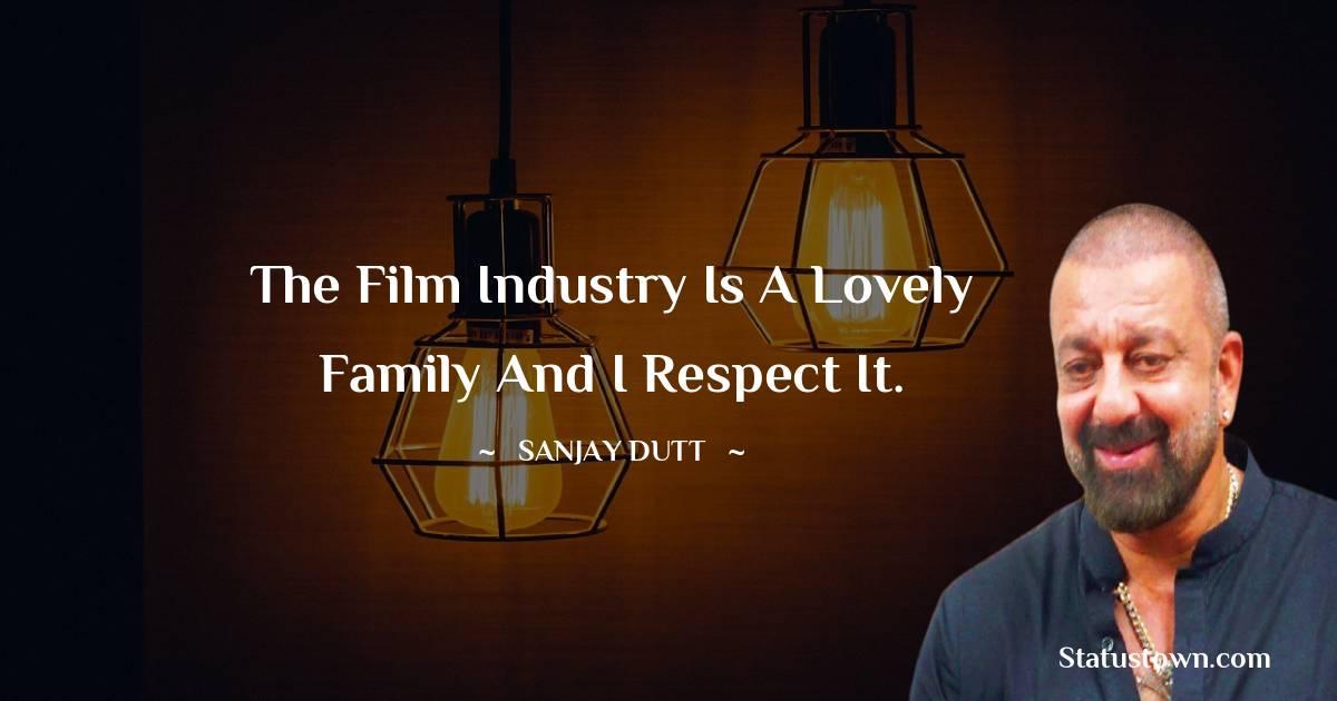 Sanjay Dutt Quotes images