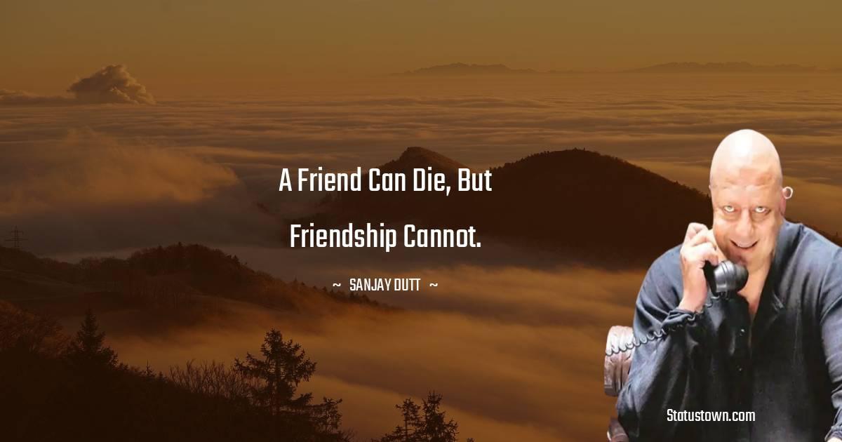 Sanjay Dutt Positive Quotes