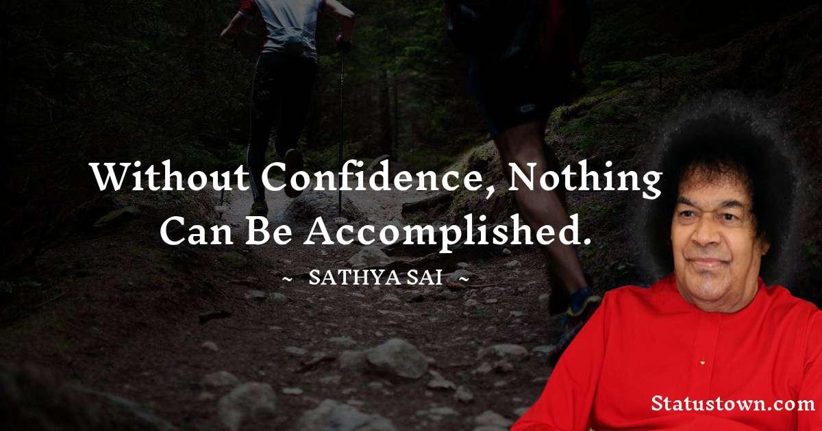 Sathya Sai Baba Quotes