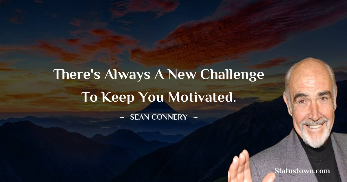 Sean Connery Quotes images