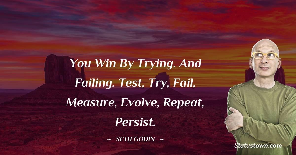 Seth Godin Quotes images