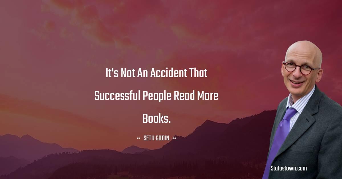 Seth Godin Positive Thoughts