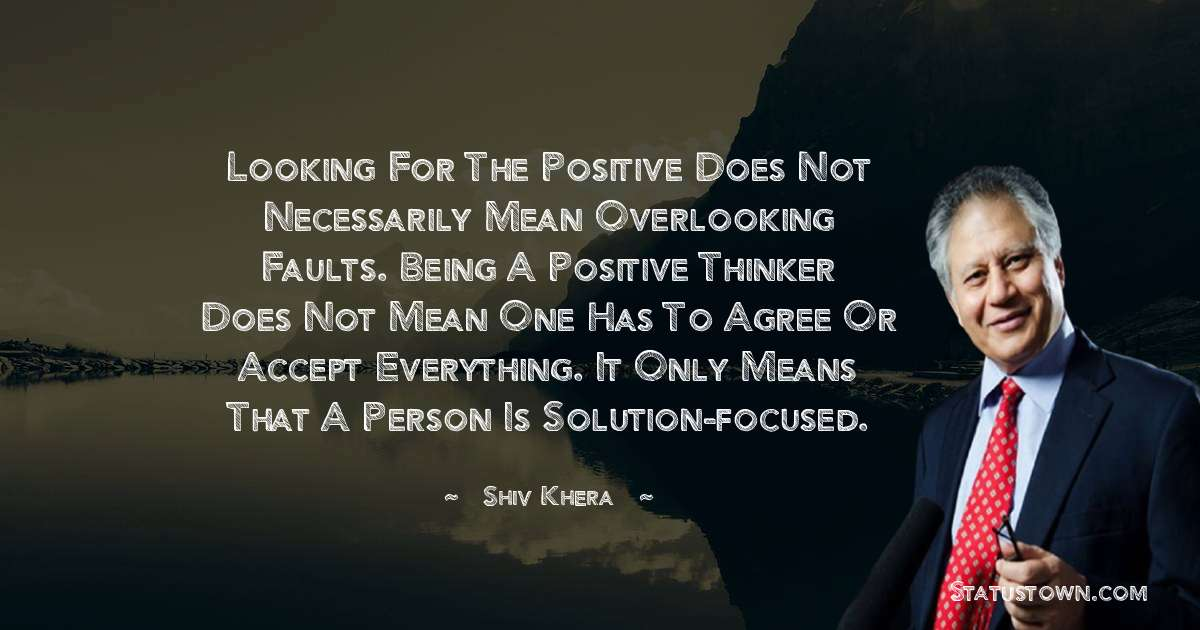 Shiv Khera Quotes images