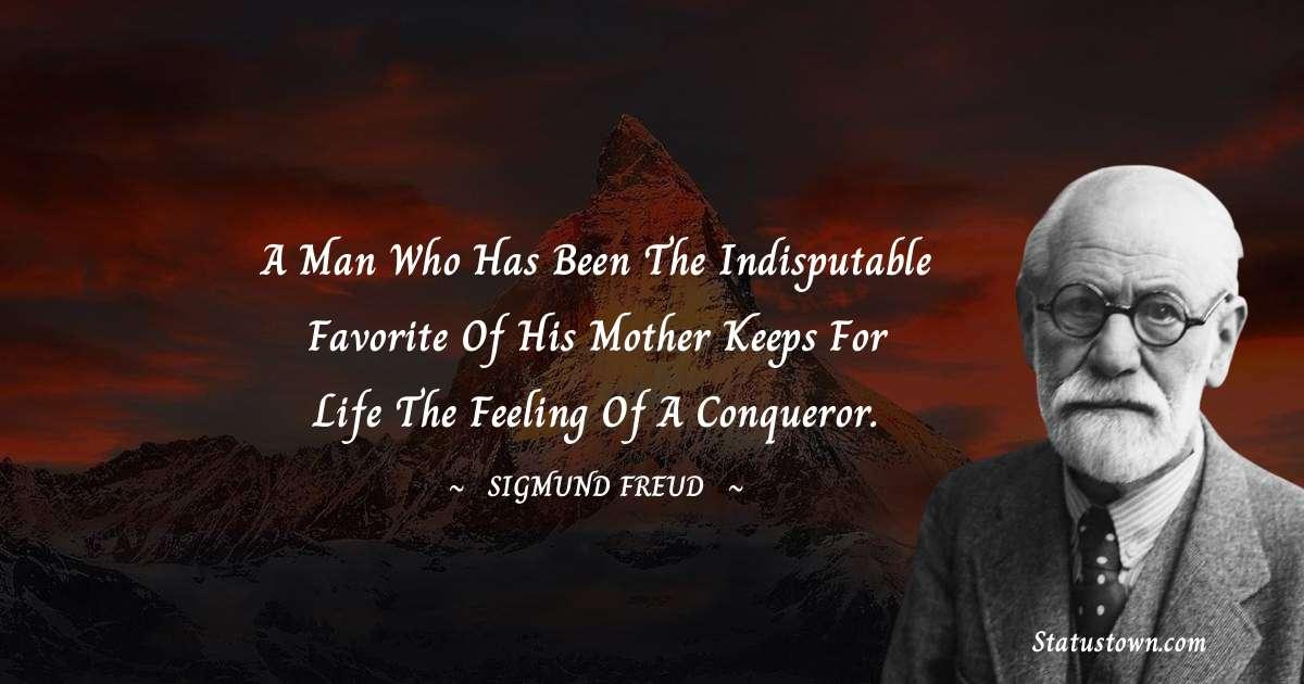 Sigmund Freud  Quotes images