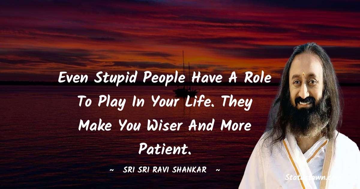 Sri Sri Ravi Shankar Quotes images