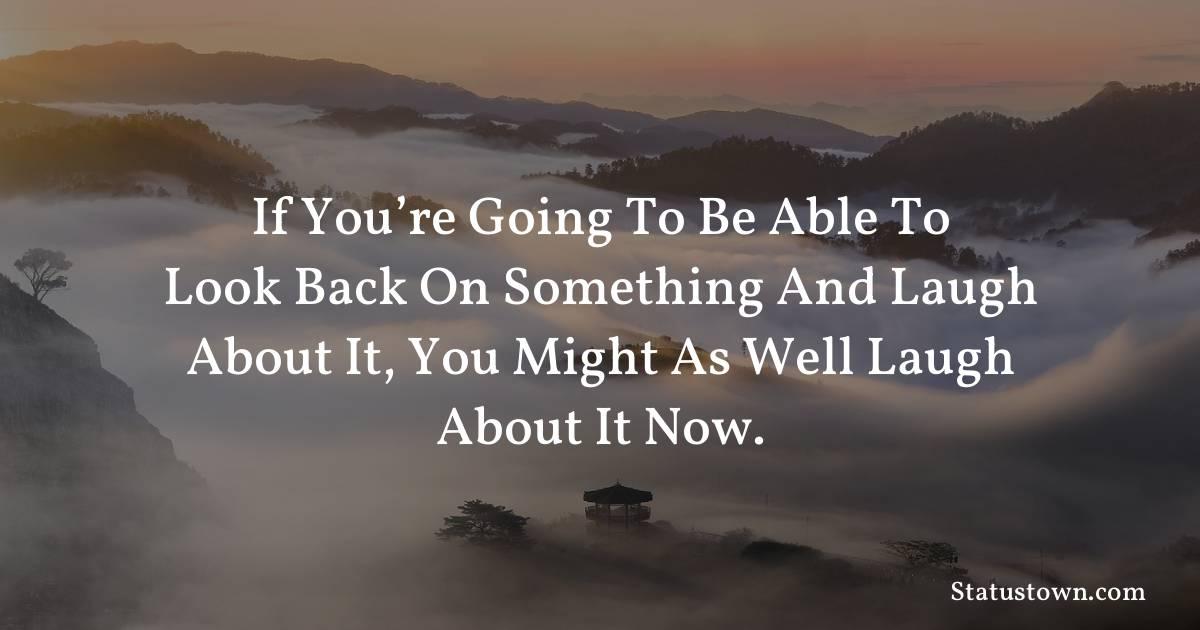 Inspirational Unique Quotes