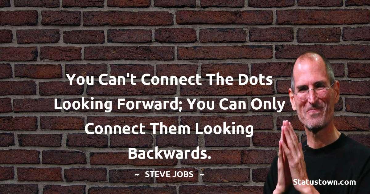 Steve Jobs Status