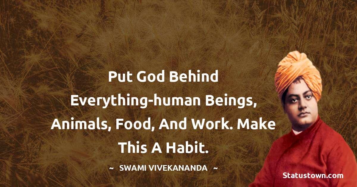 Swami Vivekananda Quotes images