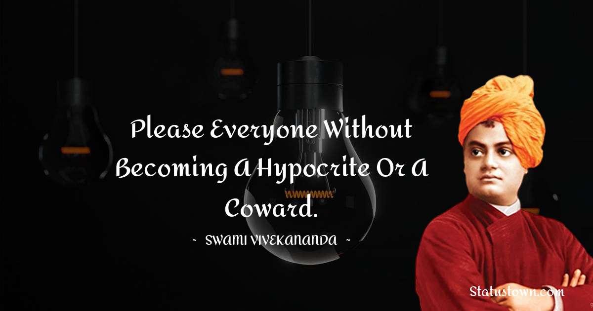 Swami Vivekananda Positive Thoughts