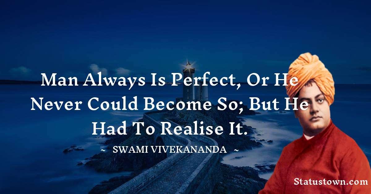 Swami Vivekananda Positive Quotes