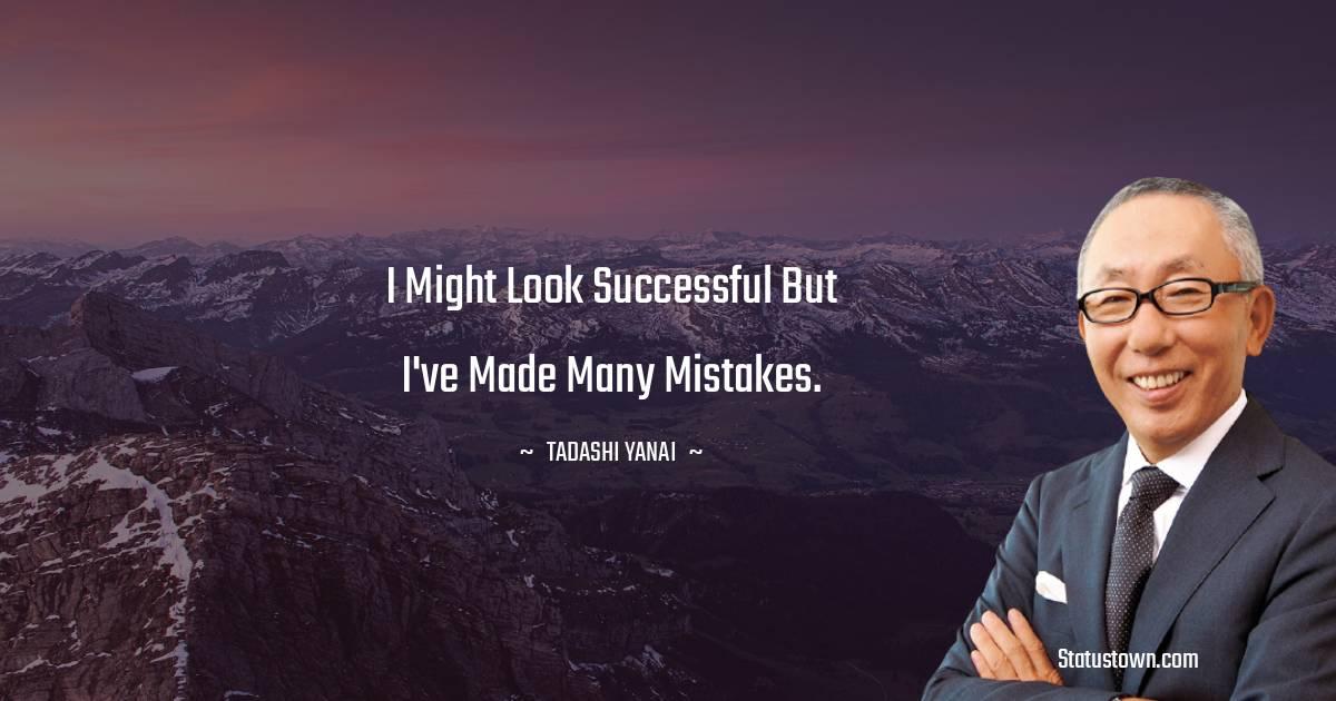 Tadashi Yanai Quotes