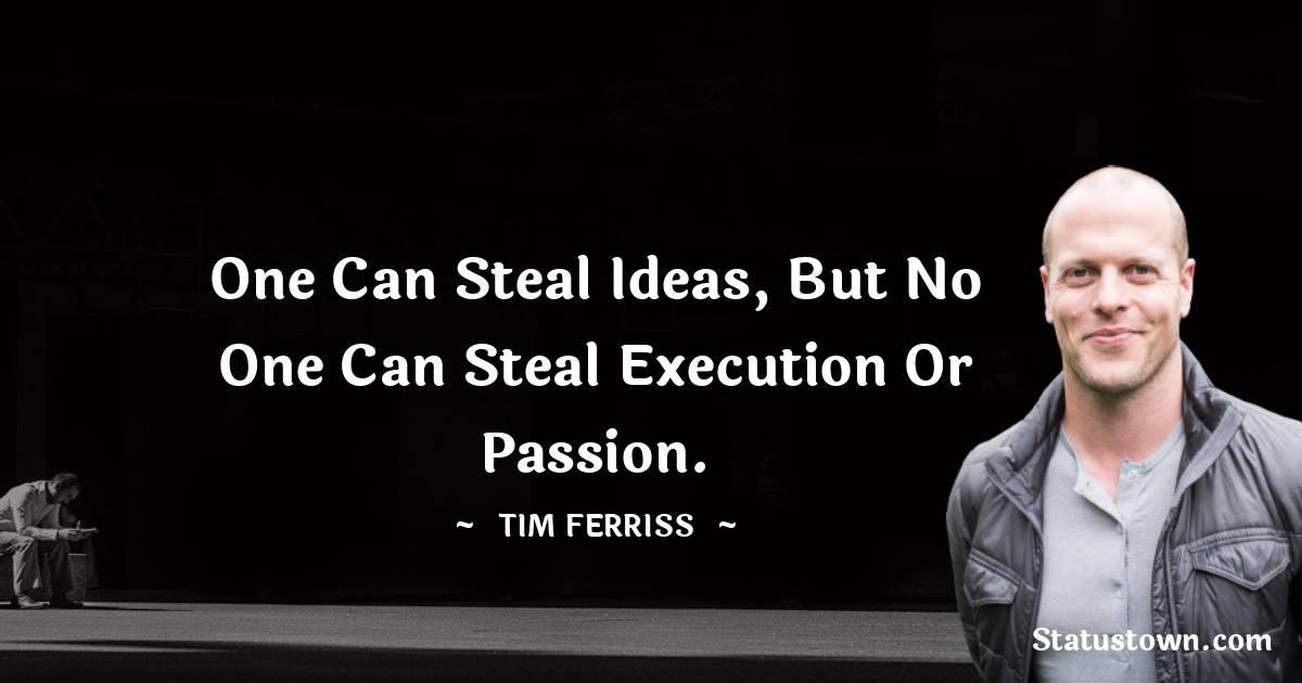 Tim Ferriss Positive Quotes