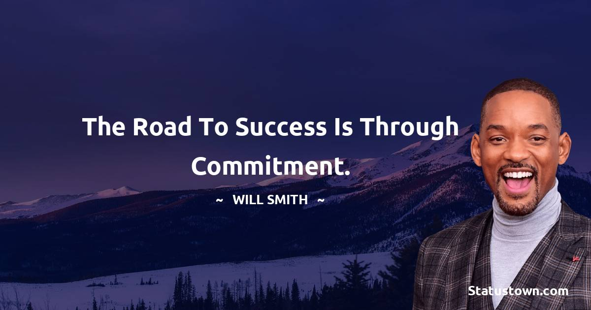 Will Smith Inspirational Quotes