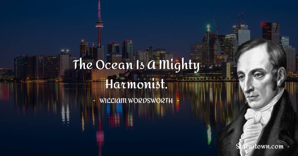 William Wordsworth Quotes images