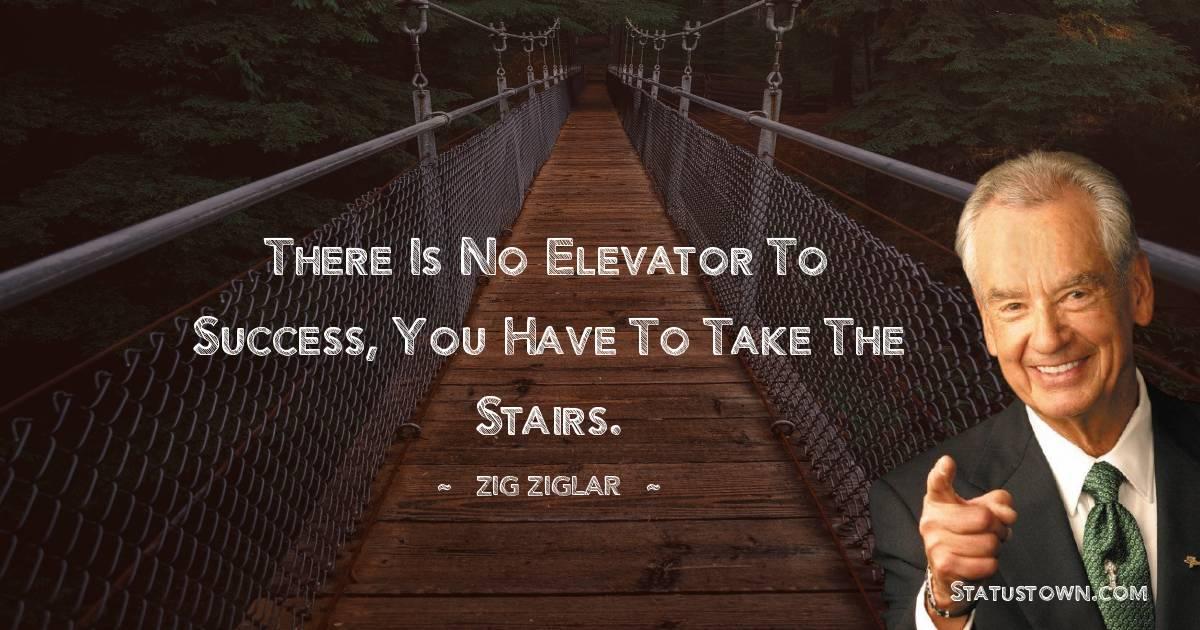 Zig Ziglar Short Quotes